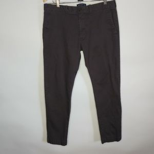 J.Crew mercantile flex.slim fit.size w 32 l 30